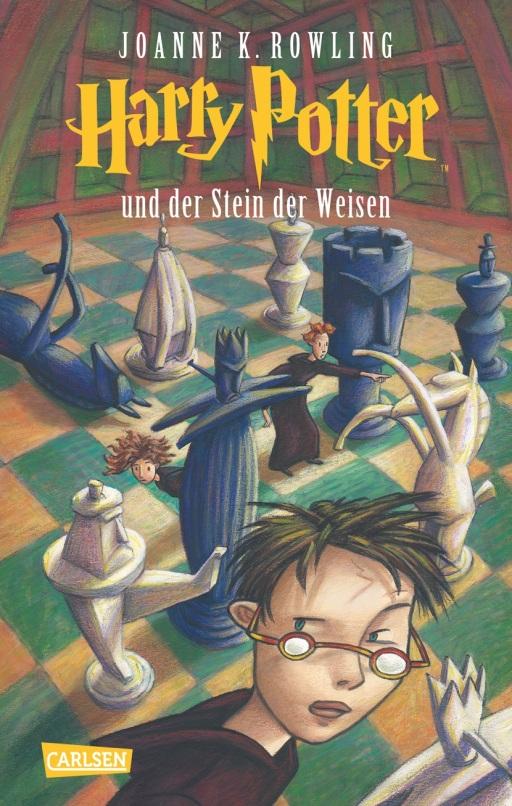 Copyright: www.carlsen.de